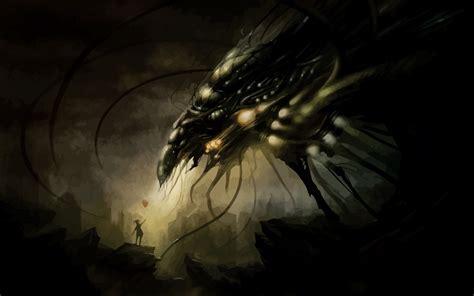 dark ufo wallpaper wallpaper sci fi backgrounds