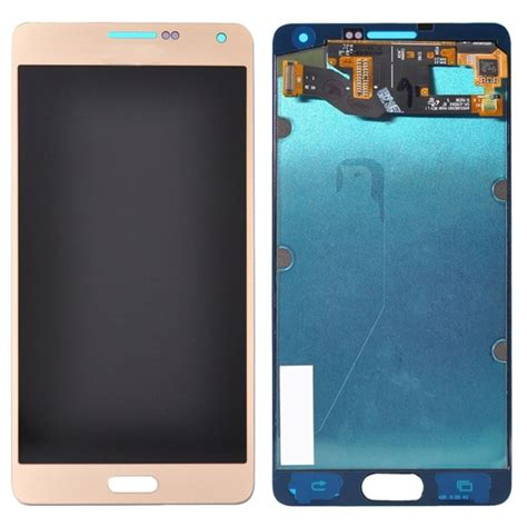 Lcd Galaxy A7 replacement lcd display touch screen digitizer assembly