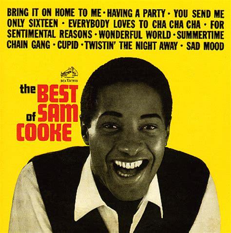 the best of sam cooke sam cooke best of sam cooke lp vinyl record album