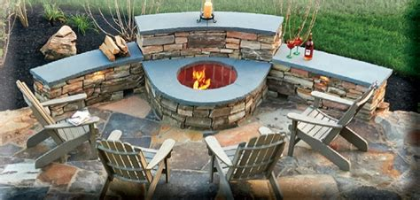 pit seating ideas magical outdoor pit seating ideas area designs