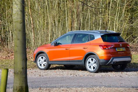 Green Car Guide Launched by Seat Arona Greencarguide Co Uk