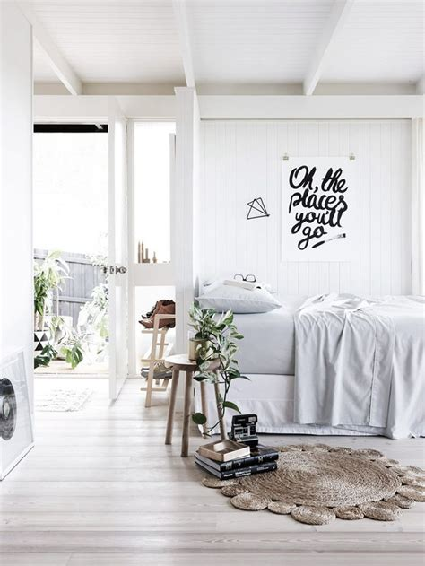 bedroom inspiration minimalist sunday chapter