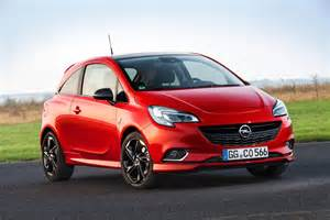 Opel Corso 2015 Opel Corsa Receives Opc Line Treatment Autoevolution