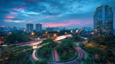 Wallpaper Jakarta | indonesia wallpapers best wallpapers
