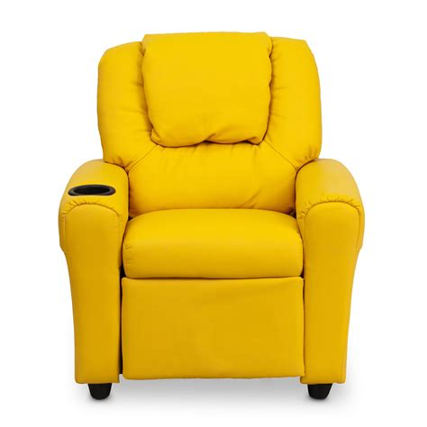 yellow leather recliner chair yellow leather recliner chair instachairus vulcanlyric