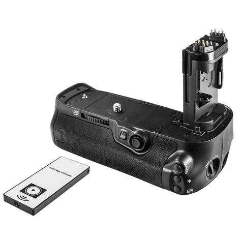 Kamera Canon Eos 7d Ii batteriegriff f 252 r canon eos 7d ii kamera