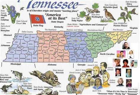 what is st known for tennessee house4azia2