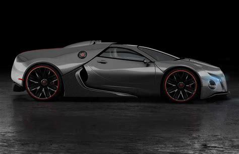 bugatti concept bugatti renaissance concept 2013 wild engine
