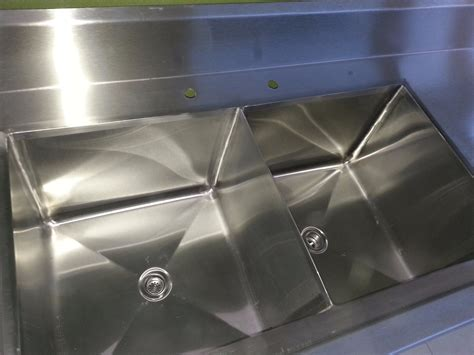 fregadero industrial acero inoxidable fregadero de acero inoxidable tarjas industriales