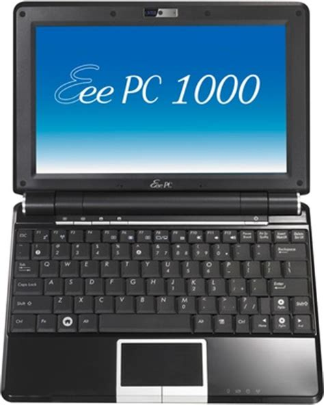 Keyboard Laptop Asus Eee Pc 1000 904 S101 1002 905 asus eee pc with a larger keyboard coming soon tech ticker