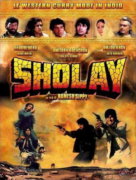 hindi film full movie sholay all famous hit dialogues of sholay and you will love them