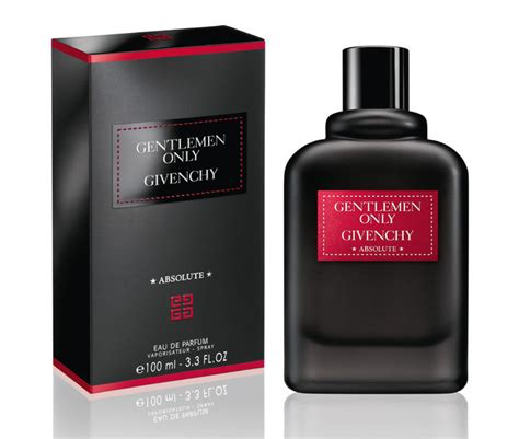 Givenchy Gentlemen Only Absolute For Edp 100ml givenchy gentlemen only absolute eau de parfum 100 ml vapo