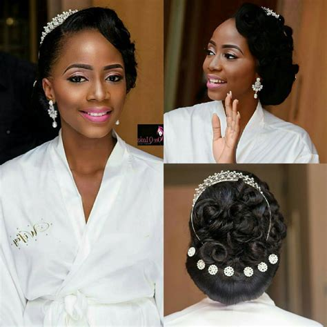 zubby bridal hairdo in lagos nigeria photos of bridal hairstyles in nigeria fade haircut