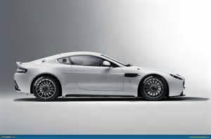 Gt4 Aston Martin Ausmotive 187 Aston Martin Updates Vantage Gt4