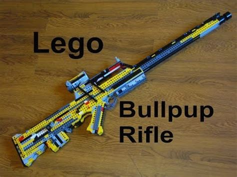lego sniper tutorial how to play airsoft doovi