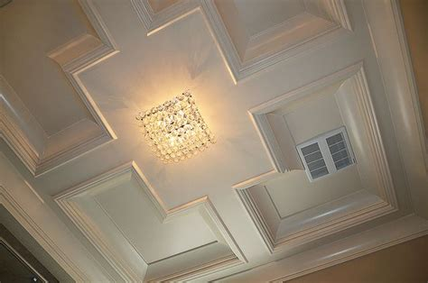 Coffered Ceiling Design by Coffered Ceiling Design House Likes