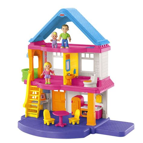 doll house prices my first dollhouse caucasian family