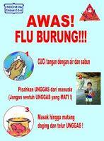 sri suharini slogan dan poster