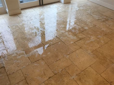 Limestone Floor by Berkshire Cleaning And Polishing Tips For