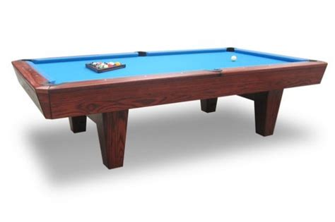 Professional Pool Tables by Professional 9 180 Pool Table Dymondwood Cherry