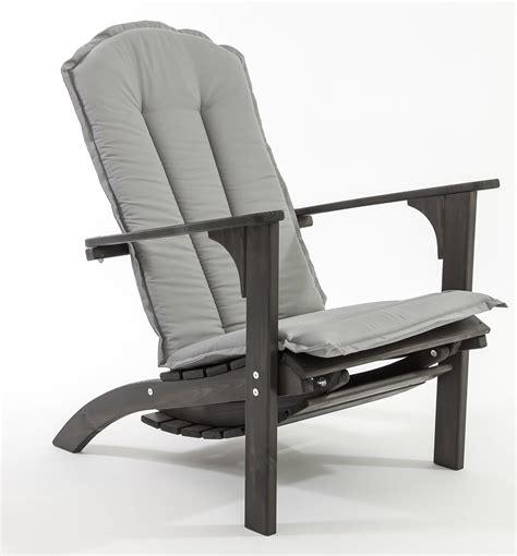 adirondack chair deutschland adirondack chair stuhl deckchair wei 223 taupe gartenstuhl