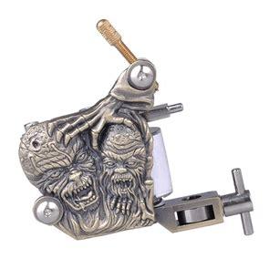 tattoo gun iron 8 10 12 wrap coil machine 012 tattoo gun copper engraved 8 10 12 wrap coil machine 010