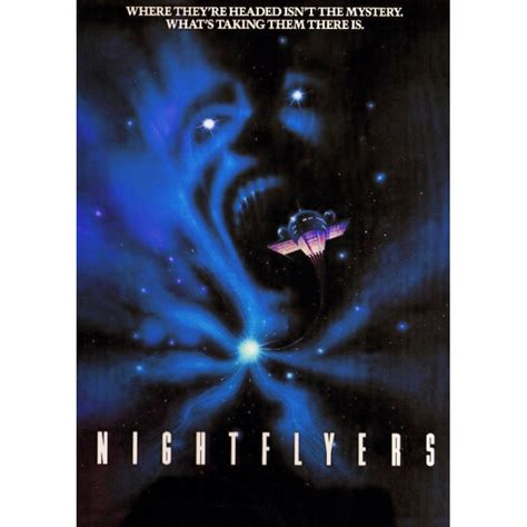 nightflyers dvd media collectibles