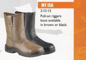 Sepatu Safety Krusher Mt Isa krushers safety shoes mt isa