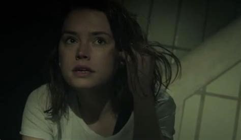 meet new star wars 7 star daisy ridley in this sci fi short film who is daisy ridley meet the newest star wars star