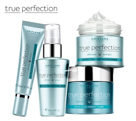Wajah Oriflame nunki manies s true perfection by oriflame singkap