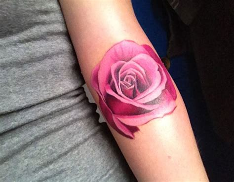 pink and red rose tattoos tattoos for designs