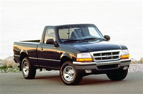 car manuals free online 1998 ford ranger electronic toll collection history of the ford ranger