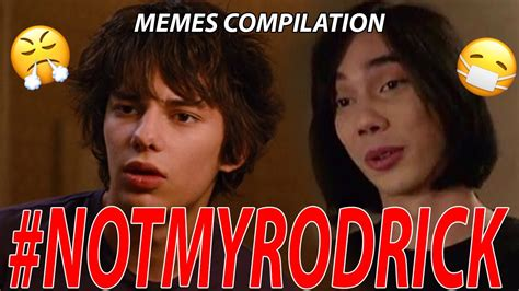 Meme Compilation - not my rodrick meme compilation doovi