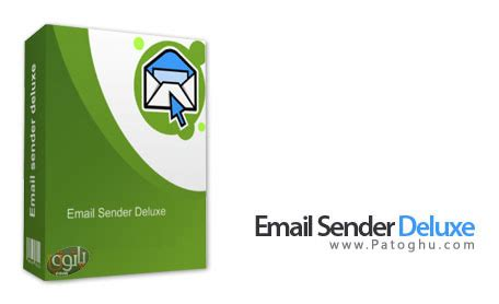 email sender deluxe ارسال انبوه ایمیل با نرم افزار email sender deluxe 2 31