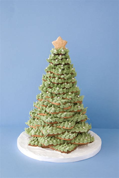how to make cookie christmas tree cake for kids countdown day 18 tree treats b lovely events