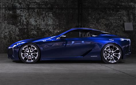 lexus lf lc blue concept photo 6 12618
