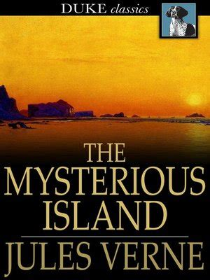 Are You The Mysterious Type by The Mysterious Island By Jules Verne 183 Overdrive Rakuten