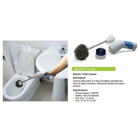 electric bathroom cleaning brush toilet cleaner electric toilet cleaner electric bathroom