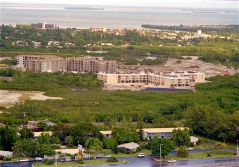 key west appartments florida memory aerial view of the ocean walk apartments complex on south roosevelt
