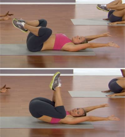 10 flat abs flats flatter stomach and 10