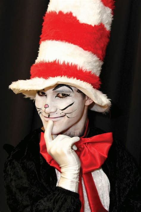 paint like cat in the hat dr seuss play to focus on the value of students