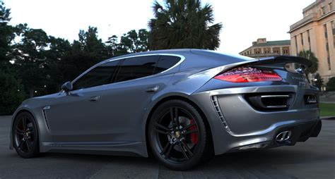 porsche car 4 door porsche panamera by anibal looks like a 911 four door