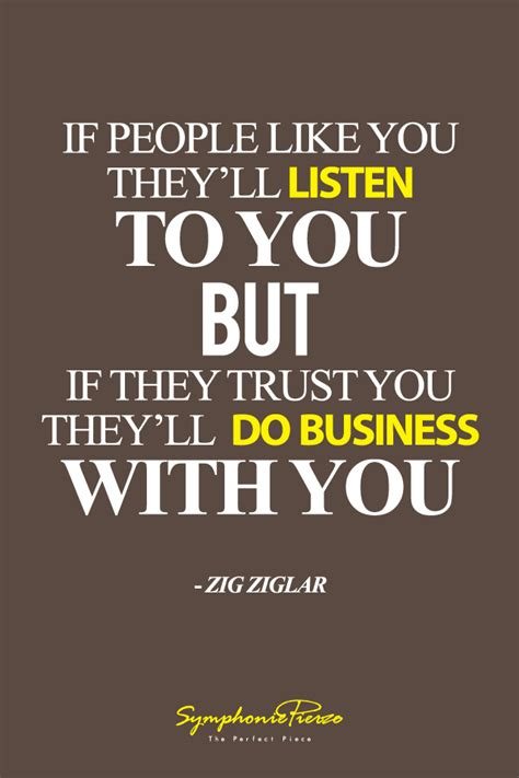 Business Quotes Zig Ziglar Quotes Hold On To This Wallpaper