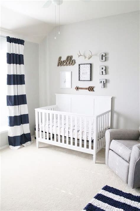 decor for baby boy nursery graham s nursery reveal neutral baby boy nursery baby