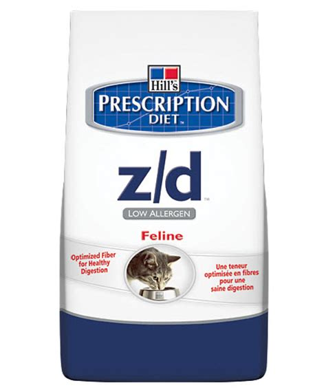 z d food hill s prescription diet z d low allergen feline reviews productreview au