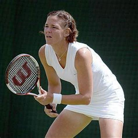 Why Is A Called A Davenport by Lindsay Davenport Character Bomb