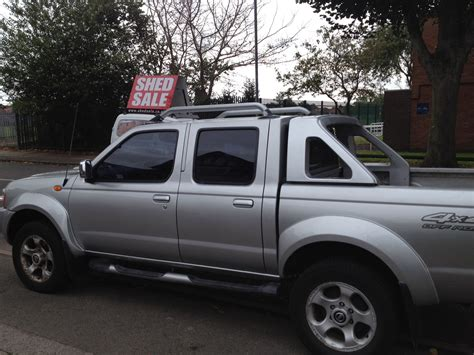 nissan navara 2003 2003 nissan navara d22 pictures information and specs