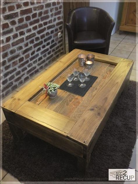 plans for a coffee table out of pallets 10 diy pallet coffee table gives entertaining look