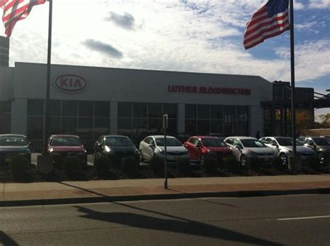 luther kia of bloomington bloomington mn 55431 car