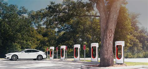 Tesla Supercharger Station Locations Tesla Charging Locations Map Tesla Get Free Image About